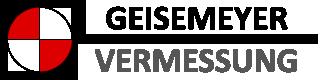 Logo Geisemeyer Vermessung